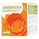 Закваска бактериальная Milk Day Крепкий Имунитет 1.5г