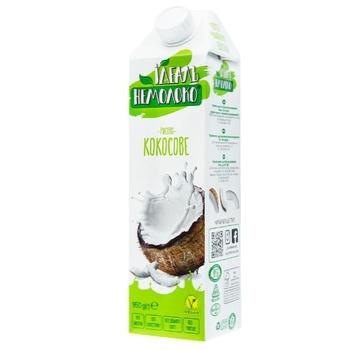 Ideal Nemoloko Ultrapasteurized Rice-Coconut Drink 3% 950g