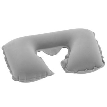 Bestway Inflatable Pillow for Neck 46х28cm - buy, prices for Auchan - photo 3
