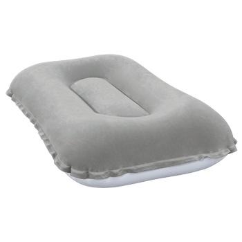 Матрас надувной Bestway 185х76х22см - купить, цены на Ашан - фото 2