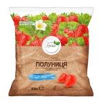 Spela Frozen Strawberries