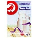 Закваска бактериальная Ашан Симбинорм 1.5г