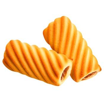 Печенье Delicia Супер Моника - купить, цены на ЕКО Маркет - фото 1