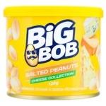 Арахис Big Bob со вкусом сыра ж/б 120г