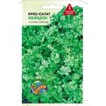 Семена Агроконтракт Кресс-салат Холодок 2г