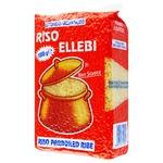 Ellebi Parboiled Ribe Steamed Rice 1kg