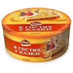 Торт БКК В гостях у казки 850г