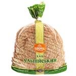Rum'yanetsʹ Alʹpiysʹkyy narizka Bread 720g