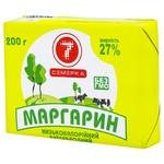 Semerka Margarine 27% 200g