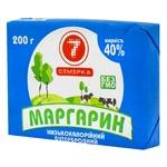 Semerka Margarine 40% 200g