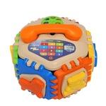 Tigres Magic Phone Sorter Toy 27 Elements
