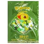 Конфеты Українська Зірка Курага с орехом 200г