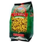 Макароны Ла Паста рожки 400г