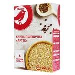 Auchan Artek Wheat Groats 280g