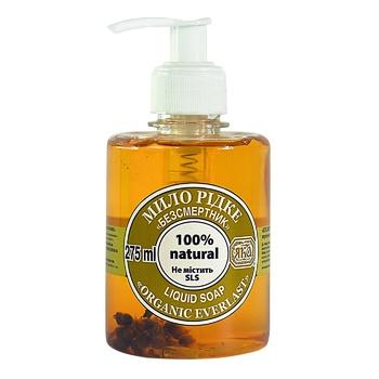 YAKA Organic Everlast Natural Liquid Soap 275ml - buy, prices for CityMarket - photo 1