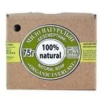 YAKA Organic Everlast Natural Handmade Soap 75g