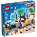 Конструктор Lego City Скейт-парк