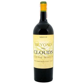 La Vite Lucente red dry wine 14.5% 0,75l