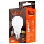 Лампа Текро TL-A60-10W-3K-E27 світодіодна