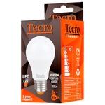 Лампа Текро TL-A60-8W-3K-E27 світодіодна