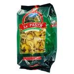 Макаронные изделия La Pasta Черепашки 400г