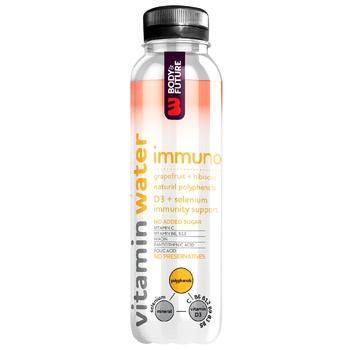 Вода витаминная Body&Future Immuno негазированная 0,4л