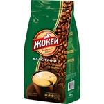 Кофе Жокей Классический зерновой 450г