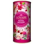Lovare Royal Dessert Black Tea 80g