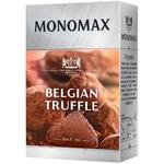Чай чорний Monomax Belgian Truffle цейлонський листовий 80г - купити, ціни на Ашан - фото 1