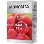 Чай квітковий Monomax Summer Tea 80г