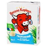 Vesela korivka Cottage Cheese Processed Cheese 50% 70g