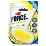 Блок для унітазу General Fresh Лимон 35г
