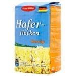 Frau Müller oat flakes 500g kerning