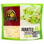 Dziugas For Salad Cheese Mix Dziugas 39% 250g
