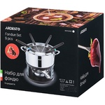 Set Ardesto for fondue 9pcs China