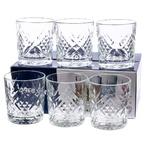 Glass Luminarc 6pcs 300ml France