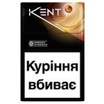 Сигареты Kent Feel Velvet