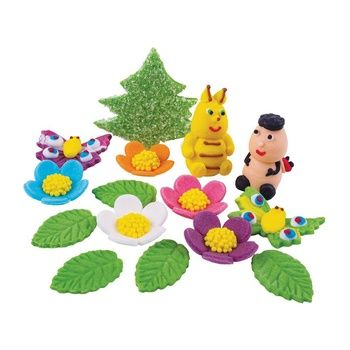 Dobryk Decorative Ornament Forest Glade Set
