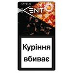 Сигареты Kent Crystal Beat