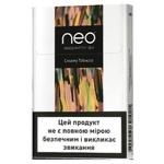 Glo Neo Stiks Creamy Tobacco 20pcs