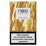 Табакосодержащее изделие Neo Demi Bright Tabacco для нагревания 20 стиков