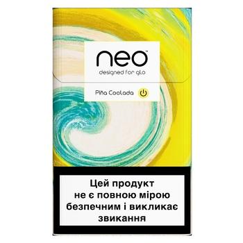 Neo Demi Pina Coolada Tobacco Sticks - buy, prices for EKO Market - photo 1
