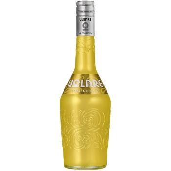 Ликер Volare Limoncello 27% 0,7л - купить, цены на ЕКО Маркет - фото 1