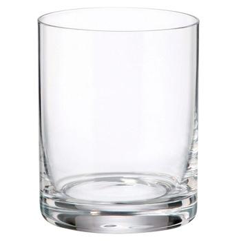 Bohemia Crystalex Larus Glass Set for Whiskey 0,32l 6pcs