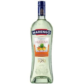 Вино Marengo Hawaii біле десертне 16% 1л - купити, ціни на Novus - фото 1