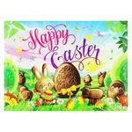 Baron Happy Easter Praline Milk Chocolate 100g