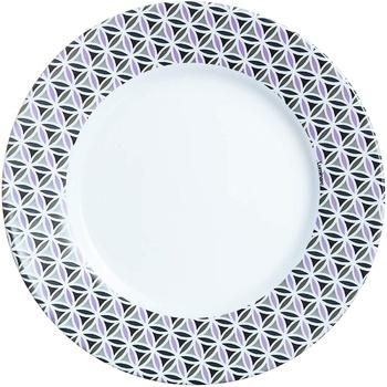 Тарілка Luminarc Palermo супова 22см - купити, ціни на Восторг - фото 1