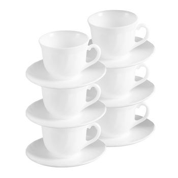 Luminarc Cadix Tea Set 12 items - buy, prices for Vostorg - photo 2