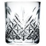 Набор стаканов Pasabahce Timeless 4шт 205мл