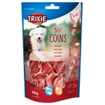 Delicacy Trixie beef for pets 100g Germany